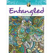 Creative Haven Entangled - Dover Publications