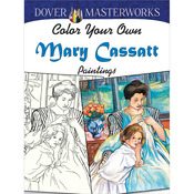 Dover Masterworks: Mary Cassatt - Dover Publications