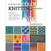 Guide To Color Knitting Techniques - Storey Publishing