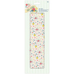 Wildflowers - Papermania Folk Floral Deco Sheets 3/Pkg