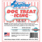 Magifrost Dog Treat Icing 10oz