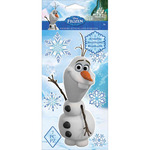 Olaf - Frozen Repositionable Stickers