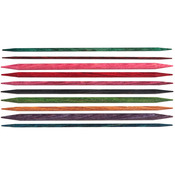 """Size 1.5/2.5mm - Dreamz Double Pointed Needles 5"""""""