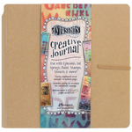 Dylusions Dyan Reaveley's Creative Square Journal