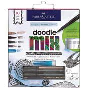 Mix & Match Gelatos Doodle Mix Kit