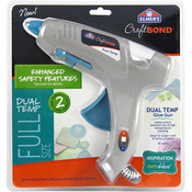 Elmer's CraftBond(R) Dual-Temp Glue Gun