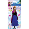 Anna - Frozen Repositionable Stickers