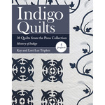Indigo Quilts - C & T Publishing