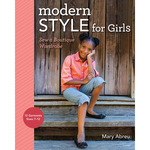 Modern Style For Girls - Stash Books