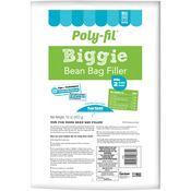 16oz FOB: MI - Poly-Fil Biggie Bean Bag Filler