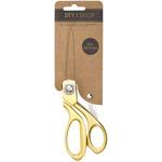 """Gold Metal - Cutup Scissors 8"""""""