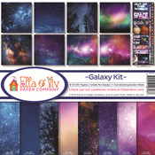 Galaxy Collection Kit - Ella & Viv