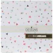 Big, Big Dreams 8 x 8 Soft Cover Journal - Fancy Pants