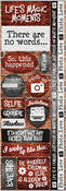 Brick Backgrounds Combo Sticker Sheet - Ella & Viv