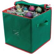 """13.5""""x13""""x13"""" - Ornament Storage Box"""