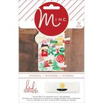 Minc Christmas Ephemera - Heidi Swapp
