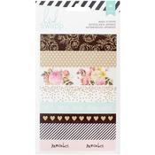 Heidi Swapp Memory Planner Washi Stickers