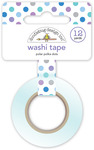 Polar Dots Washi Tape - Doodlebug