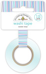 Sweater Stripe Washi Tape - Doodlebug