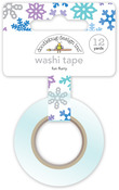 Fun Flurry Washi Tape - Doodlebug