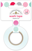Delightful Dots Washi Tape - Doodlebug