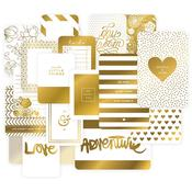 Golden  Specialty Themed Cards - American Crafts