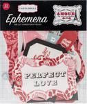 Amour Ephemera - Carta Bella