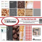 In The Kitchen Collection Kit - Reminisce
