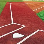 Softball Field Paper - Softball - Reminisce