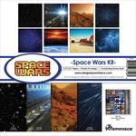 Space Wars Collection Kit - Reminisce
