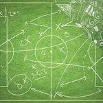 Soccer Playbook Paper - Soccer - Reminisce
