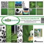 Soccer Collection Kit - Reminisce