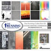 The Running Collection Kit - Reminisce