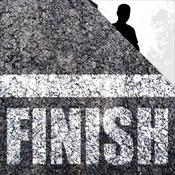 The Finish Line Paper - The Running Collection - Reminisce
