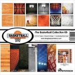 Basketball Collection Kit - Reminisce