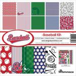 Baseball Collection Kit - Reminsce