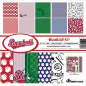 Baseball Collection Kit - Reminsce