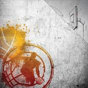 Fast Break Paper - Basketball - Reminisce