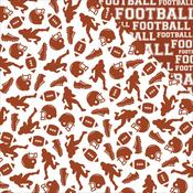 Are You Ready For Some Football? Paper - Football - Reminisce