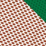 1st & 10 Paper - Football - Reminisce