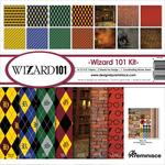 Wizard 101 Collection Kit - Reminisce