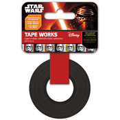 "Star Wars 7 - Tape Works Tape .5""X50'"