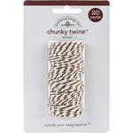 Bon Bon - Doodlebug Monochromatic Chunky Twine 20yd