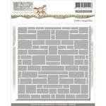 Rustic Christmas - Find It Trading Precious Marieke Embossing Folder