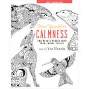 Color Yourself To Calmness - Cico Books