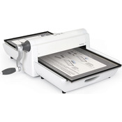 Gray & White W/Extended Accessories - Sizzix Big Shot Pro Machine