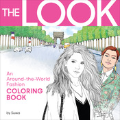 The Look Coloring Book - Storey Publishing