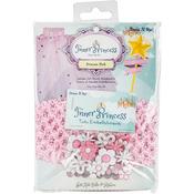 Princess Pink - Inner Princess Dress It Up Kit