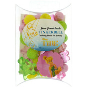 Tinkerbell - Disney Craft Beads For Jewelry