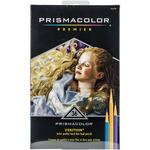 Prismacolor Premier Verithin Colored Pencil Set 36/Pkg